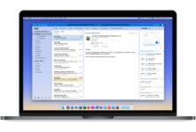 Персоналізація і покращений пошук: Microsoft оновить дизайн Outlook для Mac в жовтні