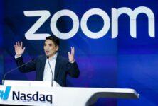 Творець Zoom Ерік Юань за пів року заробив понад $12 млрд та потрапив в Forbes