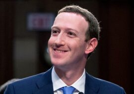 Скільки платить Facebook: зарплати програмістів, менеджерів та інших співробітників
