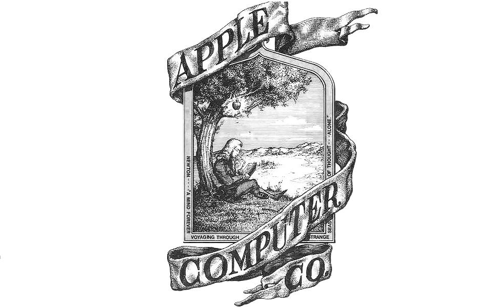 Логотип Apple - історія та еволюція - tech, news, story