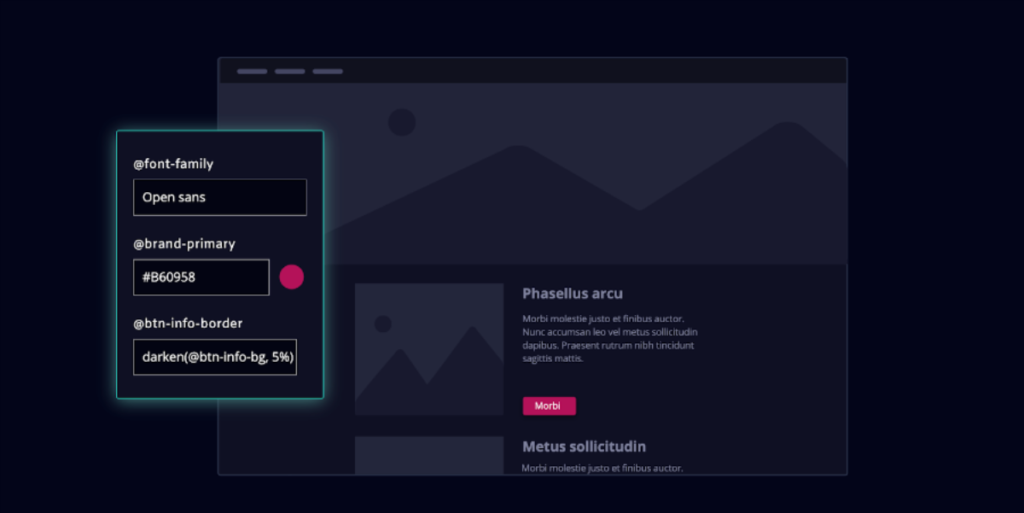 Як швидко створити Bootstrap-сайт для бізнесу: 6 корисних інструментів - studentu, startups, developers, news