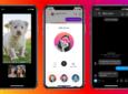 Facebook об'єднав чати Messenger і Instagram