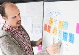 Хто починає свою справу, чому та що в результаті — статистика стартапів