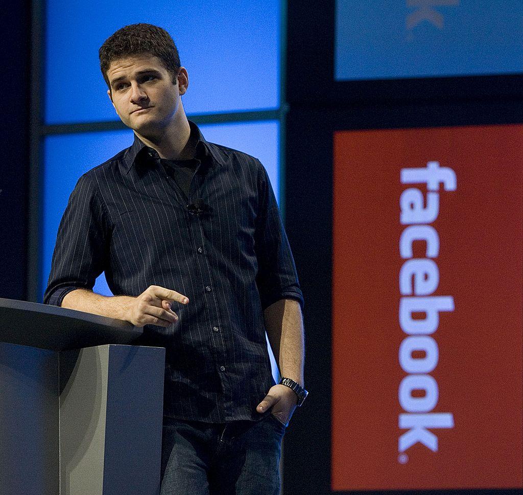 «Антифейсбук»: як колишній сусід Цукерберга по гуртожитку побудував бізнес в дусі буддизму вартістю $1,5 млрд - news, people, story, business