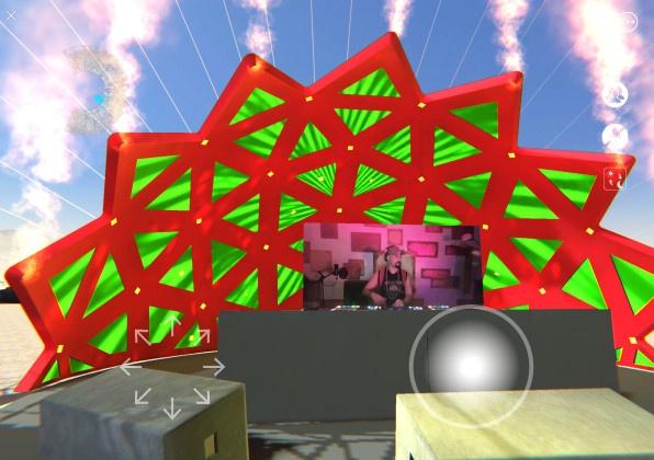 Burning Man в VR: як це було - tech, news