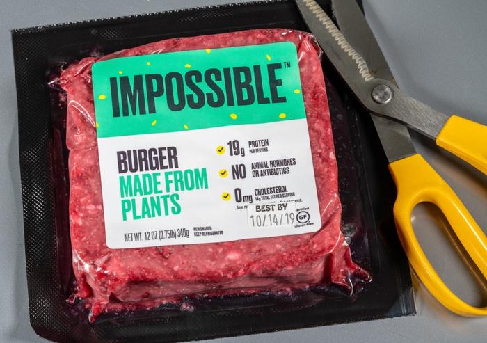 Доставка їжі, альтернативне м'ясо та біотехнології: топ-6 венчурних угод і перспективні напрямки в фудтех - news, investytsiyi, business