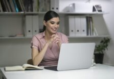 Онлайн-співбесіда – як підготуватися щоб отримати роботу?