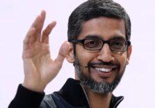 CEO Google Сундар Пічаї назвав два основні принципи для успішного життя