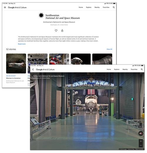 Вивчаємо Всесвіт, не виходячи з дому: добірка онлайн-ресурсів - tech, news, robots-space, zhyttya
