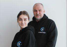 Український стартап Carbominer отримав seed-інвестиції від фонду SMRK