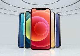 Apple представила iPhone 12, iPhone 12 Pro, iPhone 12 mini та HomePod mini — як пройшла презенатція