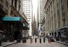 Назва Волл-стріт – чому так названа найбільш ділова вулиця світу