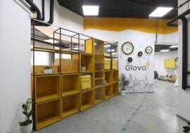 27 міст, 2 «хмарні кухні» та 1170 тонн бургерів – сервіс Glovo відзначає другу річницю роботи в Україні