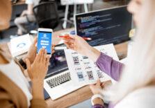 Топ-5 мов програмування для розробників мобільних додатків