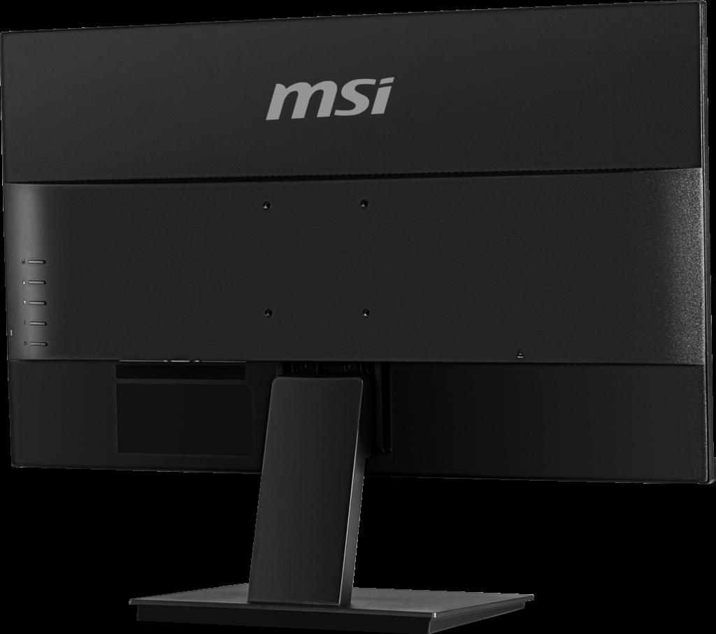 MTI hi-tech дистрибуція уклала ексклюзивний контракт на поставки в Україну моніторів MSI серії PRO - tech, partners, gadzhety