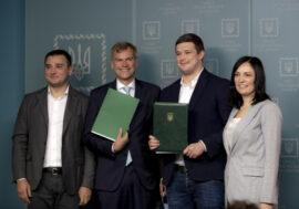Міністерство цифрової трансформації України та Microsoft почали співпрацю