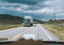 Із далекобійників в CEO: як водій вантажівки заснував компанію і почав заробляти $3,5 млн на рік