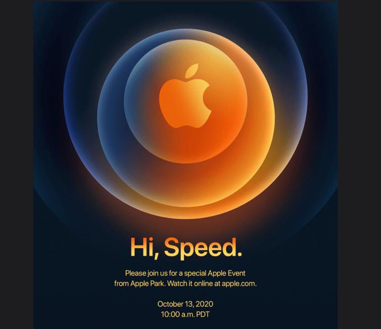 Apple оголосила дату нової презентації: мають показати iPhone 12 - tech, news, gadzhety