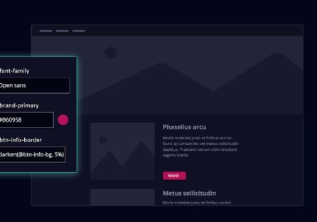 Як швидко створити Bootstrap-сайт для бізнесу: 6 корисних інструментів