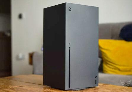 «Просто звір!»: як виглядає і працює консоль нового покоління Xbox Series X