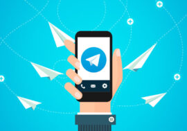 6 телеграм-каналів українських підприємців, на які варто підписатися