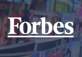 Forbes опублікував рейтинг «30 до 30». Третину списку займають IT-спеціалісти