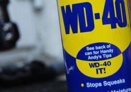 Зробити бізнес на одному товарі та продавати його 60 років: історія універсального мастила WD-40