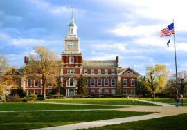 5 кращих безкоштовних онлайн-курсів Гарвардського університету