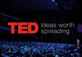 Лекції TED про стартапи та бізнес, які варто переглянути кожному
