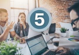 Як вибрати рекламне агентство для бізнесу: п'ять кроків