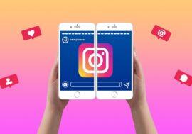 Як видалити або тимчасово призупинити акаунт в Instagram?