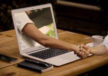 Як справити хороше враження під час онлайн-співбесіди