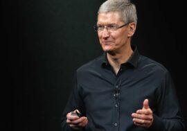 Як живе і працює CEO Apple Тім Кук