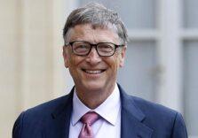 Білл Гейтс назвав 7 глобальних змін найближчих років