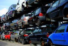 Бізнес, якому не страшна криза: як тесть і зять стали мільярдерами завдяки звалищу битих машин