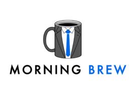 Розсилку Morning Brew оцінили в $75 млн. На чому вона заробляє
