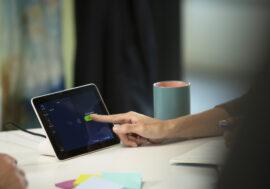 Підписували документи в онлайні та ходили на корпоративи по відеозв'язку: 9 найважливіших додатків для бізнесу