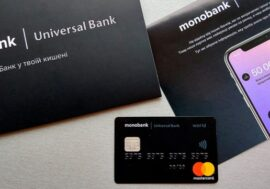 Карту monobank можна купити в Novus: її ціна 50 грн, але ці гроші повернуть вам на рахунок