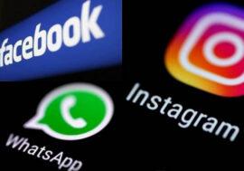 Влада США звинуватила Facebook в монополізації ринку і вимагає продати Instagram та WhatsApp