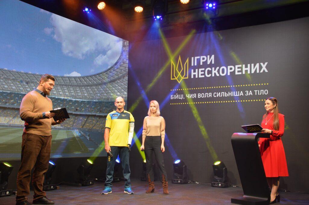 На Іграх Нескорених представили дизайнерські кавери для протезів - tech, press-release, news, country