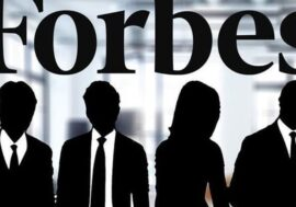 Нова хвиля: 10 підприємців, які потрапили в список Forbes у віці до 30 років