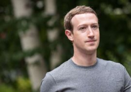 Що нас чекає в найближчі десять років: чотири передбачення Марка Цукерберга