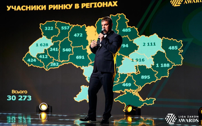 Названо імена найкращих юристів та юридичних компаній України 2020 року - tech, news, business