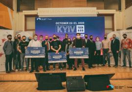 Polish-Ukrainian Startup Bridge підбиває підсумки  трьох років існування проєкту
