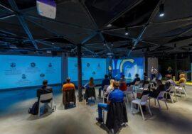 Українці розробляють онлайн-платформу для просування артистів за допомогою штучного інтелекту