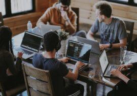 Кращі IT-роботодавці 2020 року: Genesis, Innovecs, Terrasoft та Codemotion