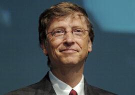 Передбачив смартфони і відеодзвінки: які прогнози з книги Білла Гейтса «Дорога в майбутнє» збулися через 25 років