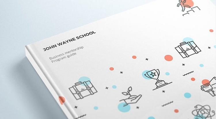 Графічний дизайн у 2021 році: 10 трендів - tech, news