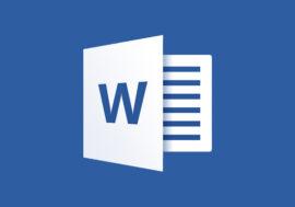 Як оновити дані в декількох документах Microsoft Word за допомогою зв'язаного тексту