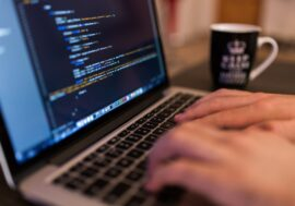 П'ять мов програмування для початківців